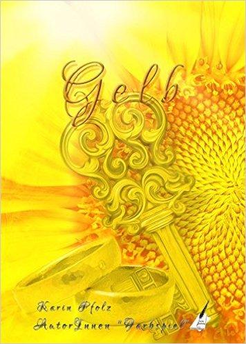 Gelb: Kurzgeschichten (Farbspiel)
