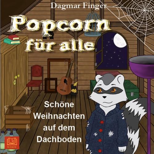 Popcorn für alle