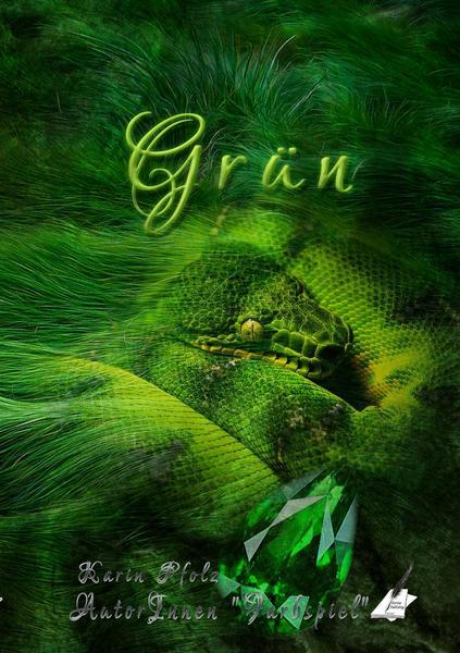 Grün: Kurzgeschichten (Farbspiel)